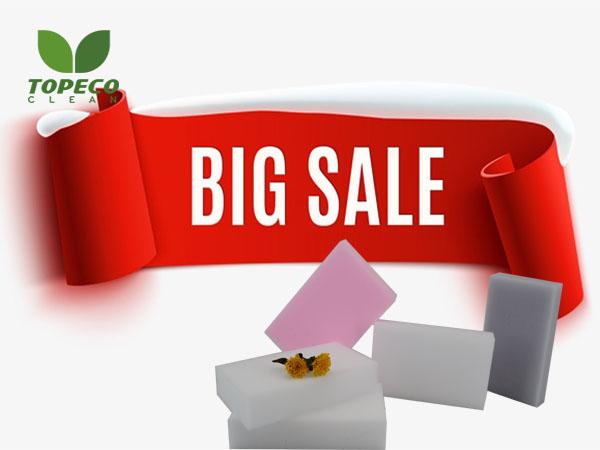 buy magic sponge on big promotion