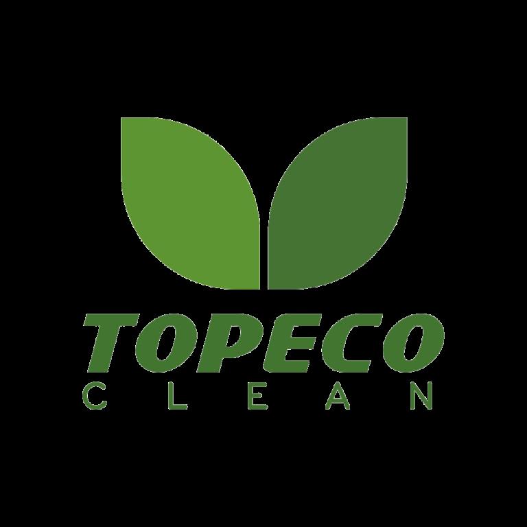 Topeco Clean logo