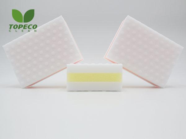 compound design magic sponge