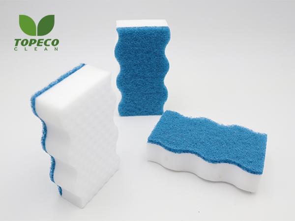white maic eraser wonder sponge