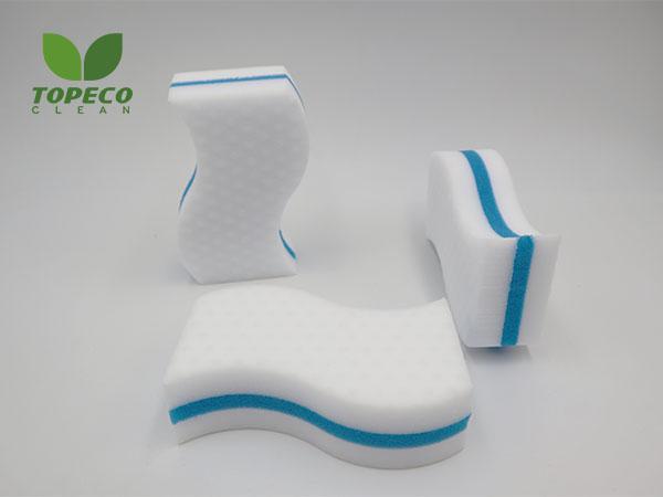 compound magic nano sponge