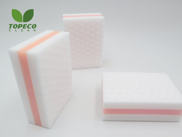 compound microfiber magic sponge