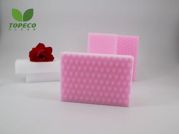 durable compressed magic sponge