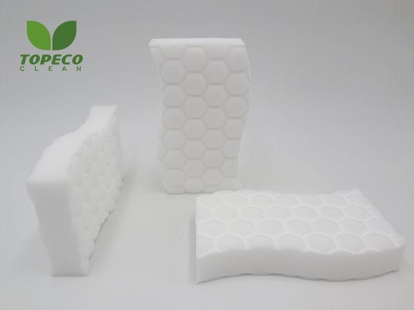 white magic sponge