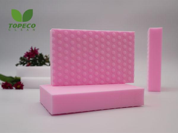 high density magic sponge