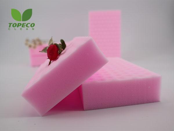 Topeco Clean high density magic block sponge