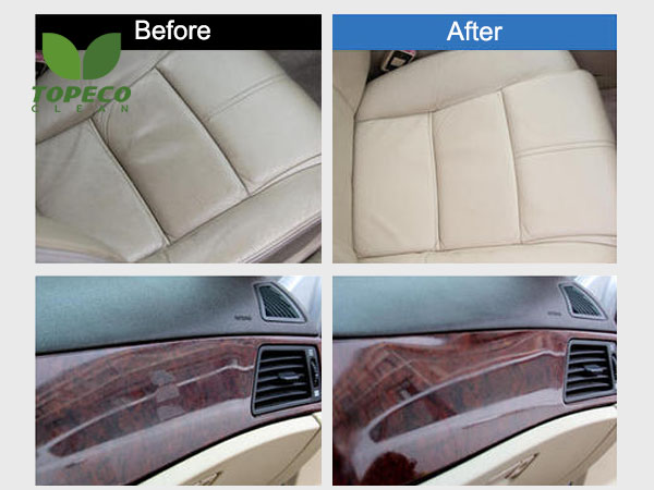 magic eraser sponge car interior