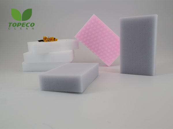 magic sponge eraser cleaning melamine