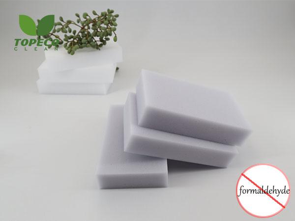 magic non-toxic Topeco Clean foam cleaner