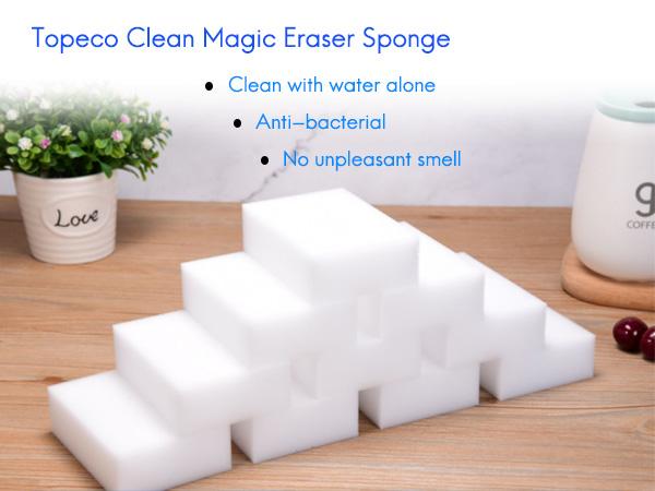 multifunctional magic sponges cleaner