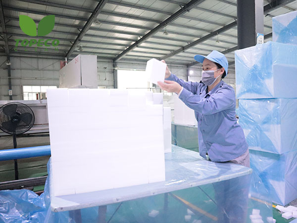 magic cleaning melamine multi-function foam cleaner