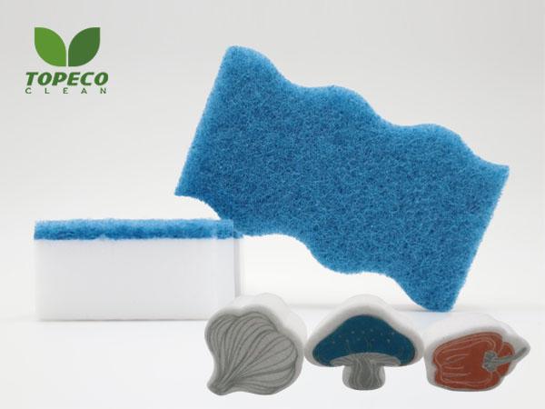 magic sponge wall cleaner product