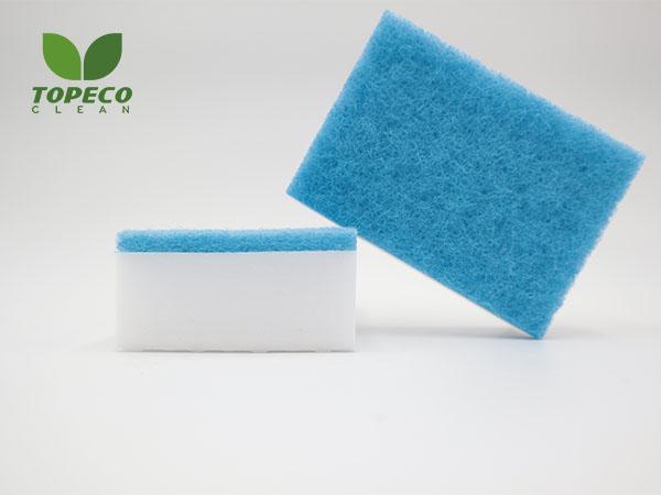 magic sponge cleaner eraser