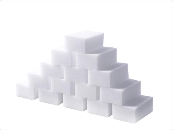 cheap high quality magic cleaning sponge