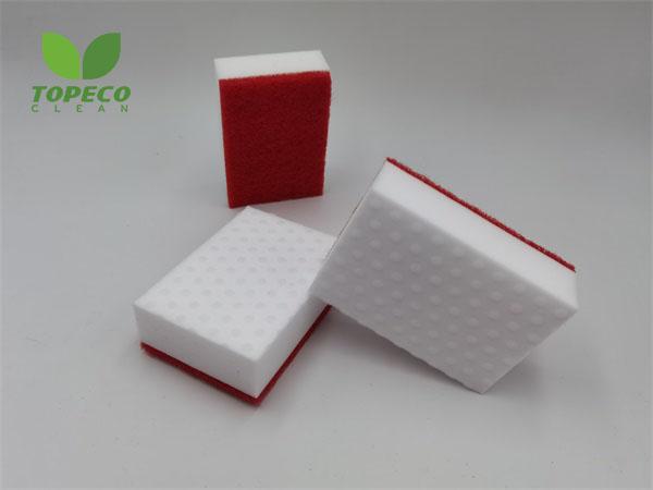 best compound magic eraser sponge