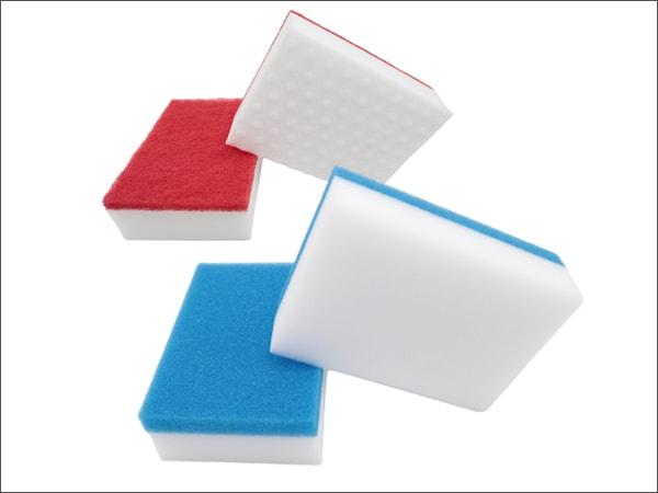 multi-purpose magic compound sponge
