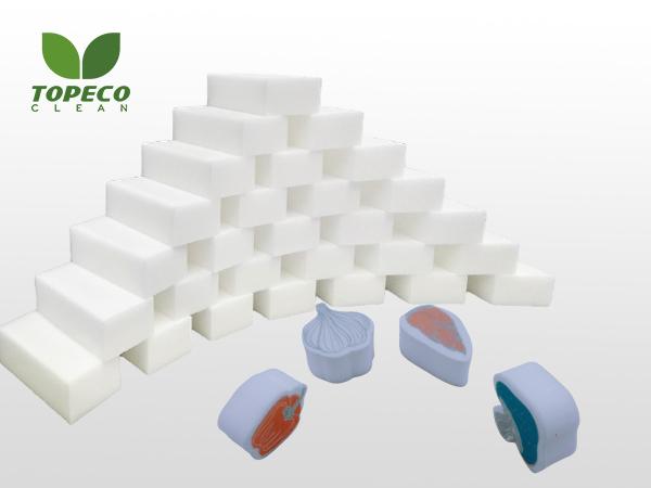 custom shape melamine foam