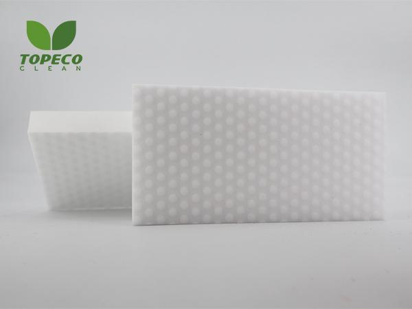 white magic standard eraser sponge