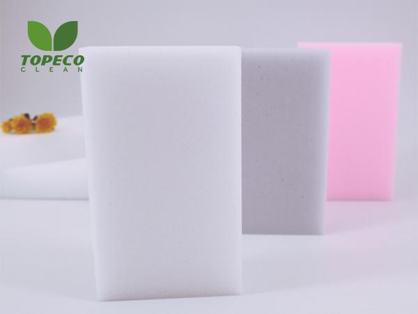 magic sponge eraser melamine cleaner