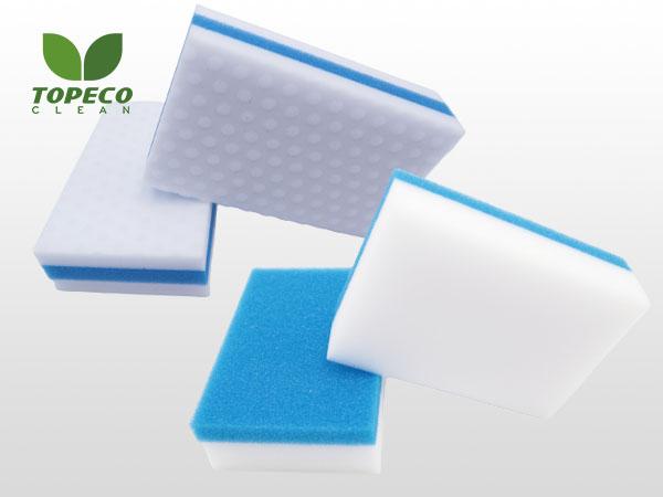 multi-purpose magic sponge eraser melamine cleaner