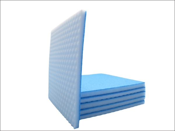 high density magic sponge cloth