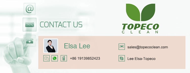 contact topeco clean