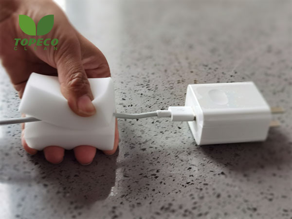 cleaner eraser sponge