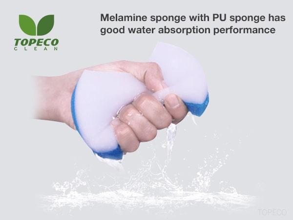 magic PU nano sponges