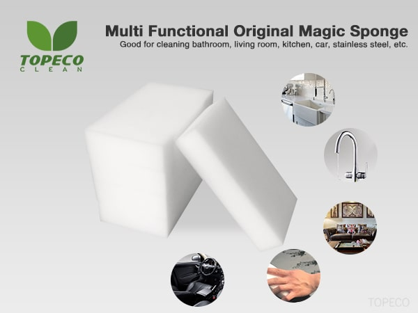 original extra thick magic sponge